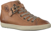 PAUL GREEN Baskets 1157 en cognac - small