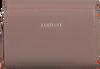 LOULOU ESSENTIELS Porte-monnaie SLB12XS en violet  - small