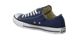 Blauwe CONVERSE Sneakers OX CORE H  - small