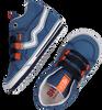 Blauwe SHOESME Babyschoenen BP21S055 - small