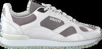 Witte CRUYFF CLASSICS Lage sneakers CATORCE  - medium