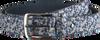 REHAB Ceinture BELT PIXELMANIA en bleu  - small