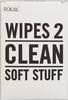 ROKXK Produit nettoyage CLEANING WIPES  - small