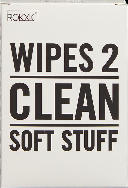 ROKXK Produit nettoyage CLEANING WIPES  - large