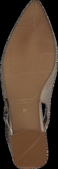 MARIPE Escarpins 30314 en beige  - large