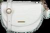 FABIENNE CHAPOT Sac bandoulière PHILINE BAG en blanc  - small