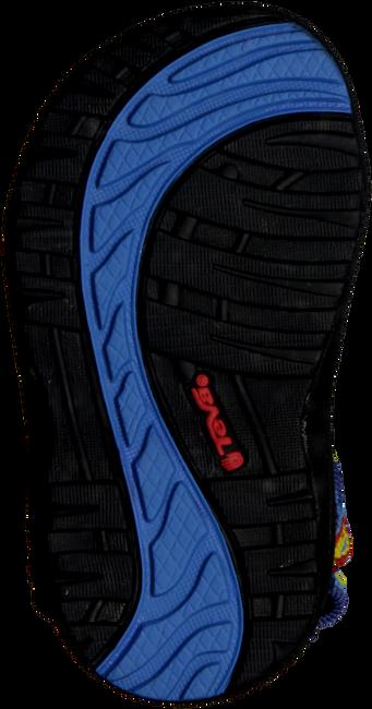 Blauwe TEVA Sandalen I HURRICANE 6243  - large