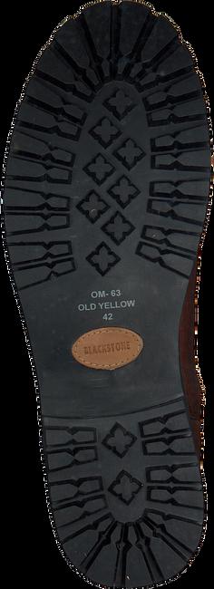 BLACKSTONE Bottillons OM63 en cognac - large