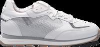 FLORIS VAN BOMMEL Baskets basses 85326 en blanc  - medium