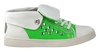 BULLBOXER Baskets AEF502 en blanc - small