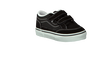 Zwarte VANS Sneakers BEARCAT KIDS  - small