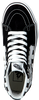 VANS Baskets SK8 HI PLATFORM 2.0 en noir - small