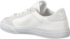 ADIDAS Baskets basses CONTINENTAL VULC J en blanc  - small