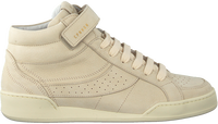 COPENHAGEN FOOTWEAR Baskets montantes CPH418 en beige  - medium