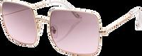 Roze IKKI Zonnebril ADELE  - medium