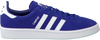ADIDAS Baskets CAMPUS J en violet - small