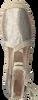 FRED DE LA BRETONIERE Espadrilles 152010147 en taupe  - small