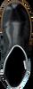 HIP Bottes hautes H1323 en noir - small