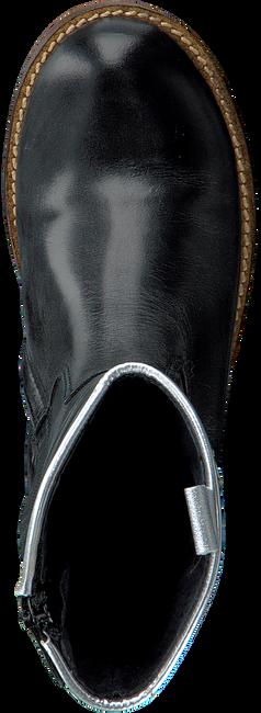 HIP Bottes hautes H1323 en noir - large