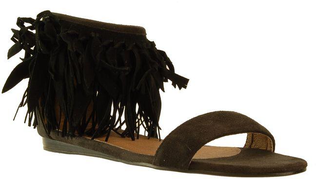 Black OMODA shoe 8057  - large
