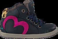 Blauwe BUNNIES JR Sneakers SARI STOER  - medium