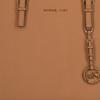 MICHAEL KORS Shopper T Z TOTE en cognac - small