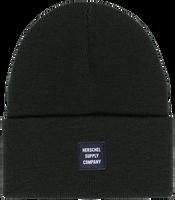 HERSCHEL Bonnet ABBOTT en vert  - medium