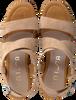 Beige UNISA Sandalen TERRAT  - small
