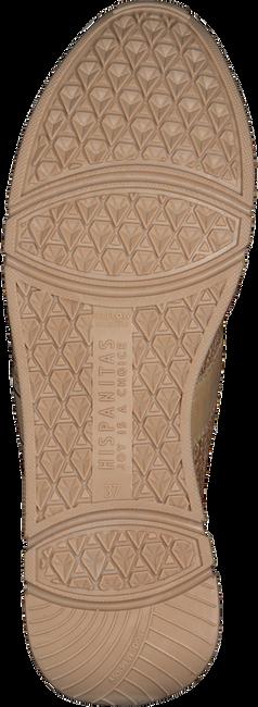 HISPANITAS Baskets basses RHV00017 KIOTO en beige  - large