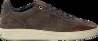 Taupe FLORIS VAN BOMMEL Lage sneakers 16267  - medium