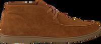 TANGO Chaussures à lacets ELIAS 6 en cognac  - medium