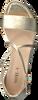 NOTRE-V Sandales 37143 en or  - small