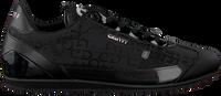 Zwarte CRUYFF CLASSICS Lage sneakers MONTANYA  - medium
