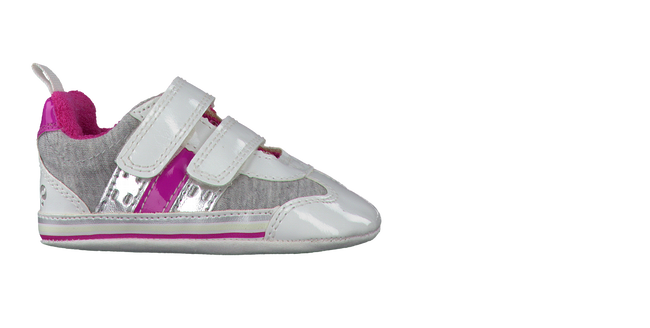 white QUICK shoe Q-BABY  - large