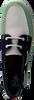 TOMMY HILFIGER Chaussures à lacets SAIL 3C en bleu - small