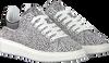 HIP Baskets basses H1219 en blanc  - small