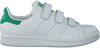 ADIDAS Baskets STAN SMITH CF J en blanc - small