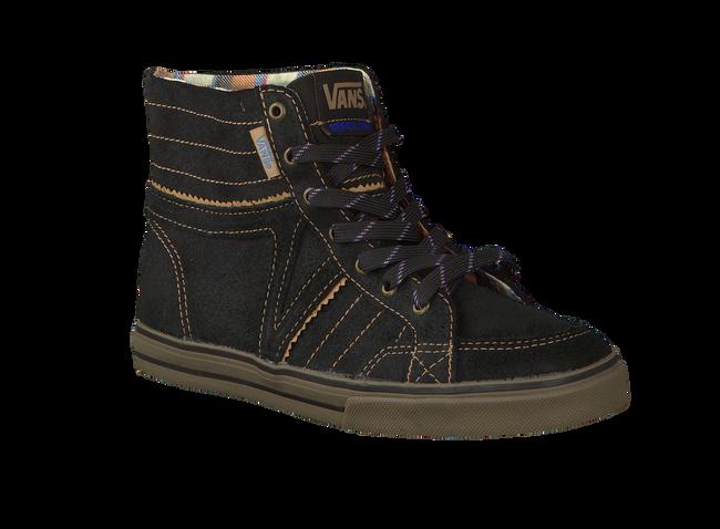 Zwarte VANS Sneakers CORRIE  - large
