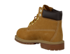 TIMBERLAND Bottines à lacets 6INCH PREMIUM WATERPRF BOOT en camel - small