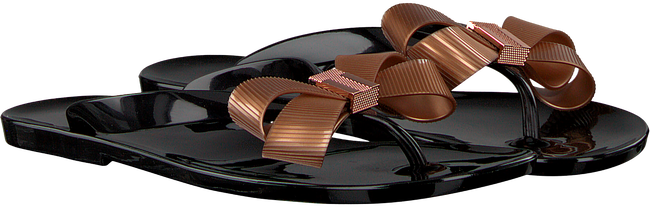 Black TED BAKER shoe TED BAKER SUSZIE  - large