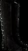 Zwarte NOTRE-V Lange laarzen BY6205X  - small