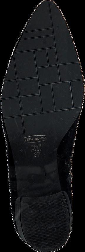 OMODA Bottines AF 50 LIS en noir - larger