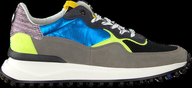 Blauwe FLORIS VAN BOMMEL Lage sneakers 16301  - large