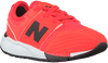 NEW BALANCE Baskets KA247 en orange - small