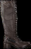 Bruine A.S.98 Lange laarzen 548301  - medium