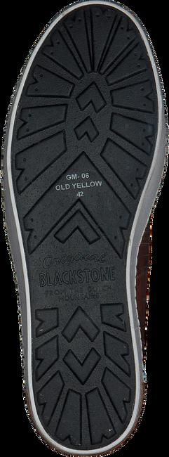 Cognac BLACKSTONE Veterboots GM06  - large