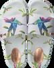 Witte TED BAKER Slippers AVELINE  - small