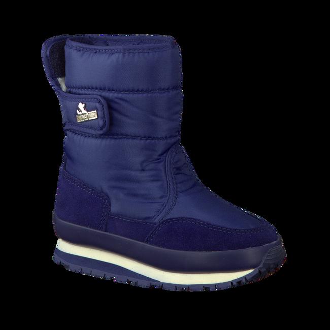 Blue RUBBERDUCK shoe INFANT CLASSIC SNOWJOGGER  - large
