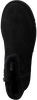 Zwarte UGG Vachtlaarzen ABREE MINI  - small
