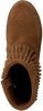 Cognac MINNETONKA Enkelboots 2292 KIDS  - small